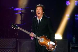 Paul McCartney: Music Legend