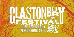 Glastonbury Logo